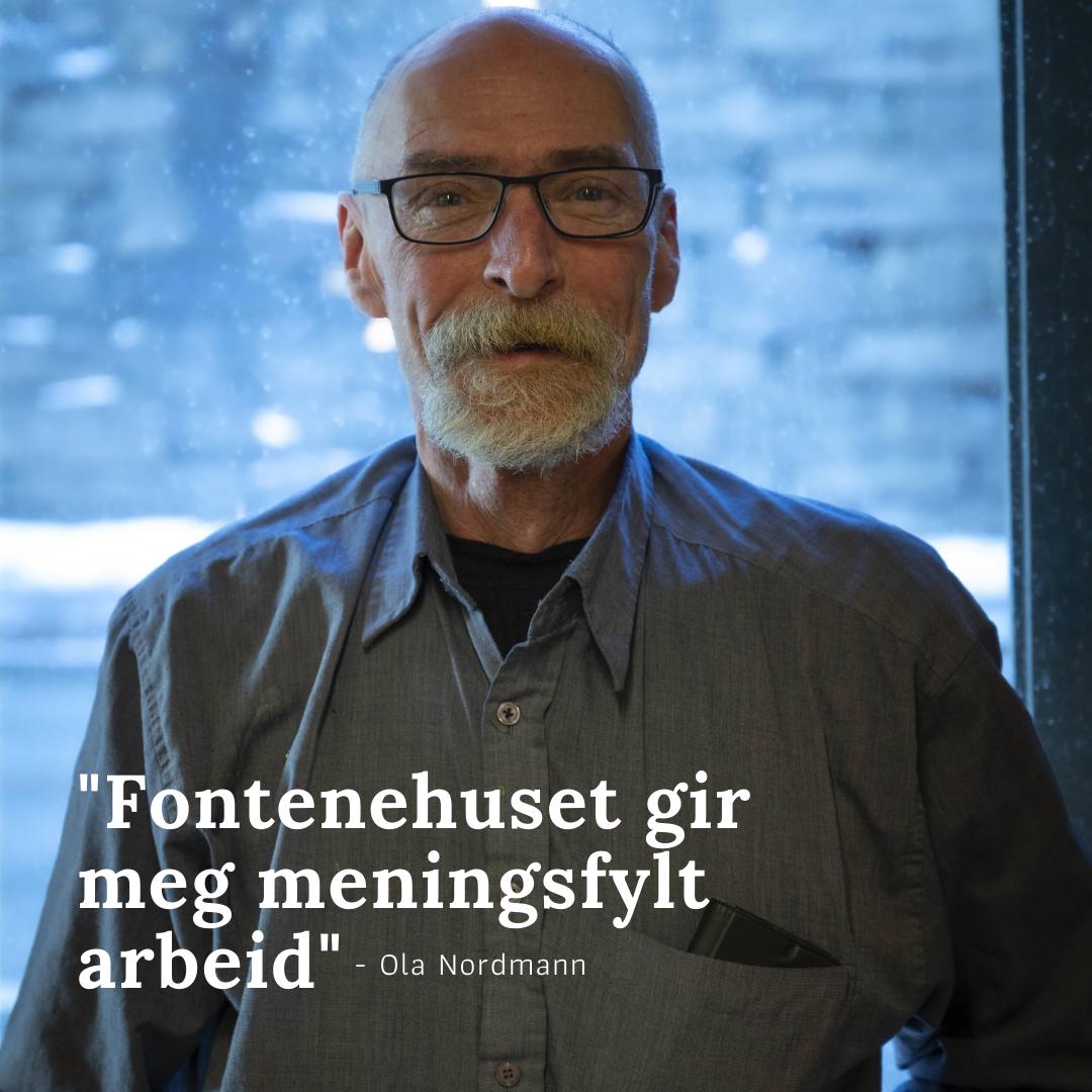 Ola Nordmann